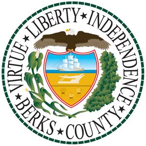 berks county pa logo