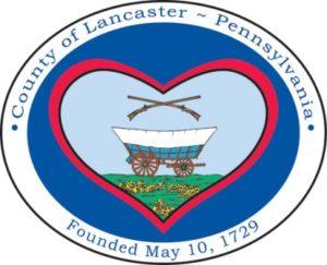 lancaster county pa logo
