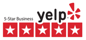 highly rated contractor service on yelp